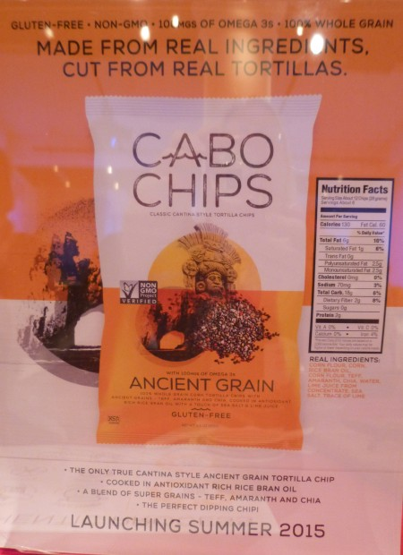 Cabo Chips Ancient Grains