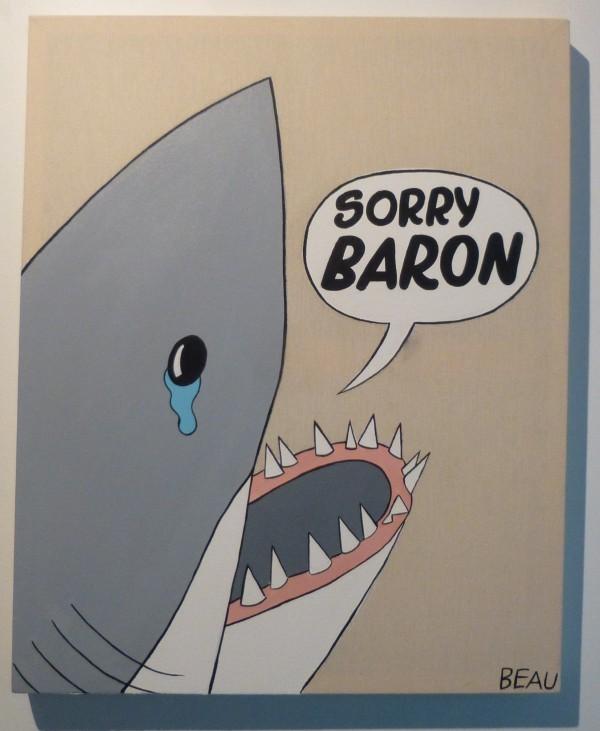 Baron Shark