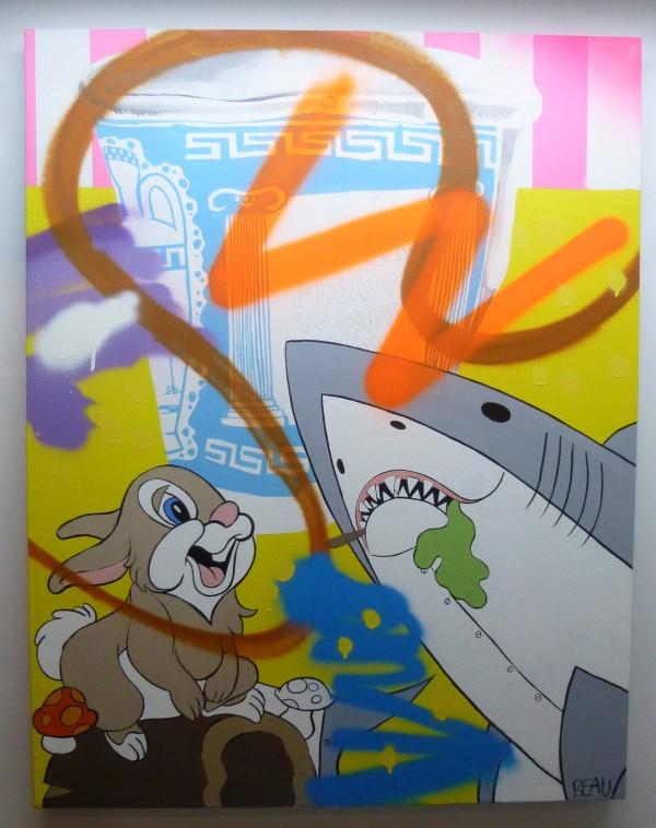 Greek Diner Shark