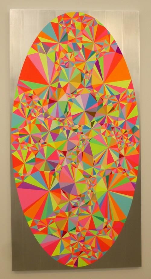 Satoshi Ohno Prism Sunset