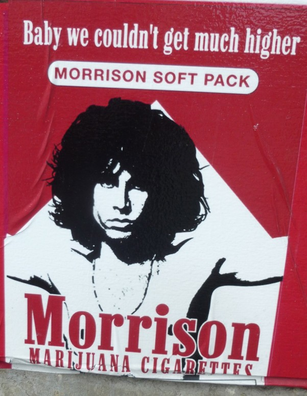 Morrison Cigarettes