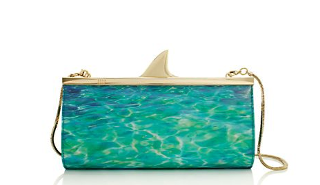 Shark Attack Purse