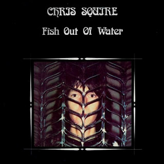 Fish Out of Water Chris Squire