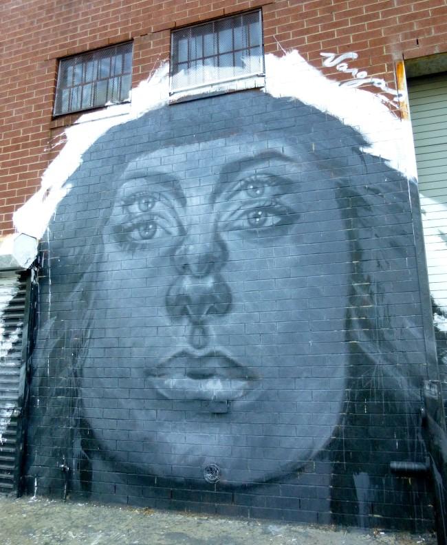 Robert Vargas Mural