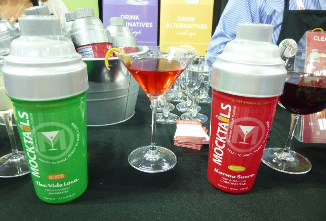 Mocktails Cocktail Shaker Packaging
