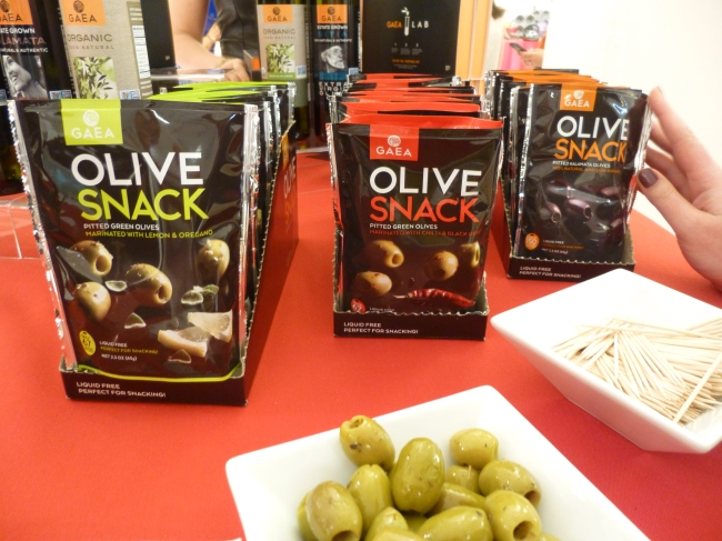 Gaea Greek Olives