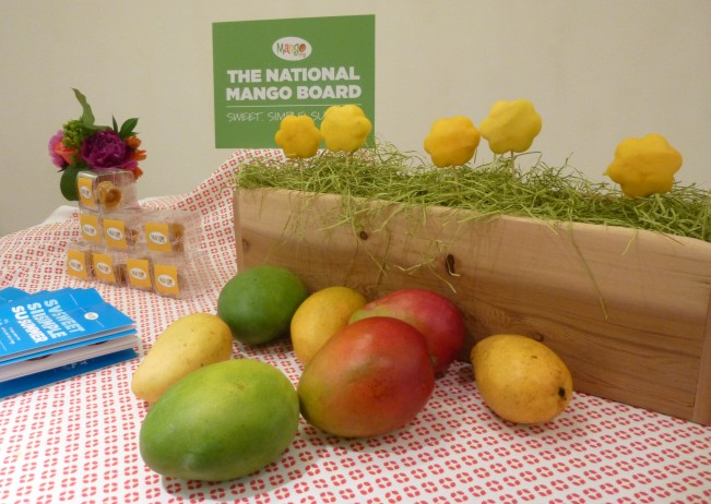 National Mango Board