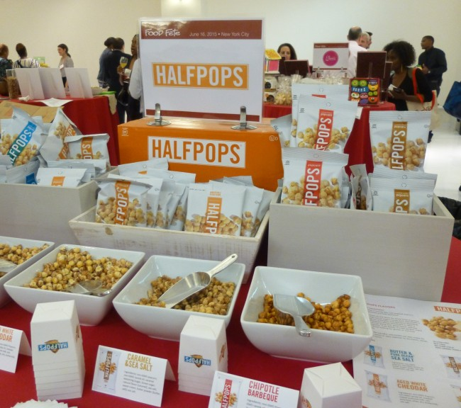 Half Pops