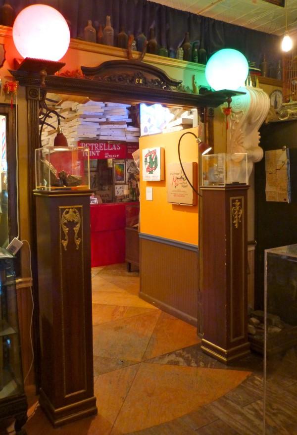 City Reliquary Museum Room 1