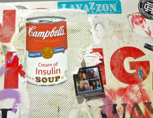 Insulin Soup