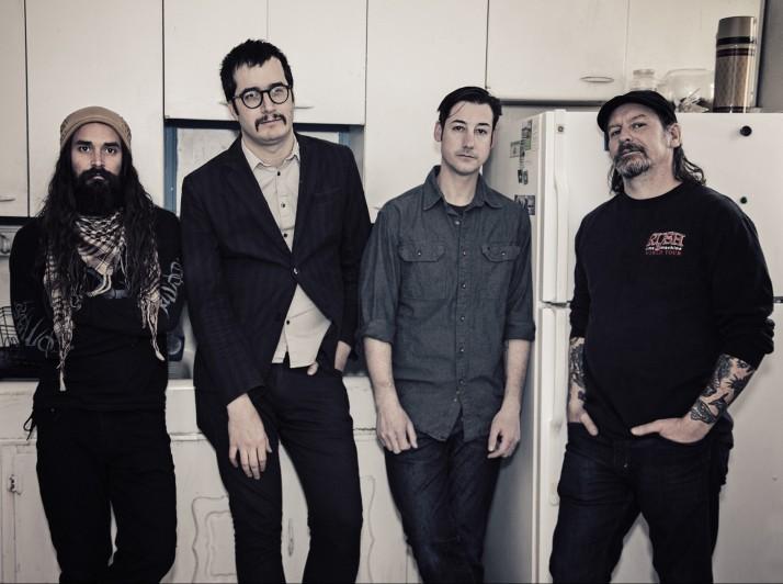 Publicist UK Band Photo