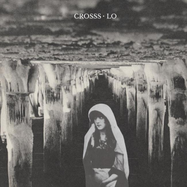 CROSSS LO CD Art