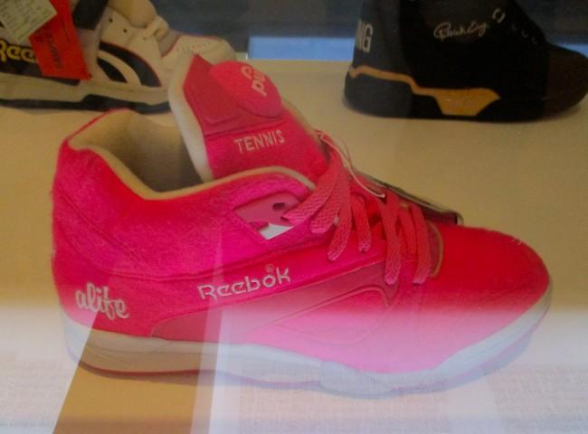 Reebok X Alife Hot Pink