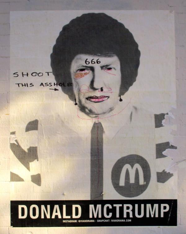 Donald McTrump