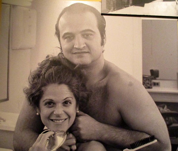 John and Gilda
