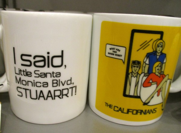 Californians Mug