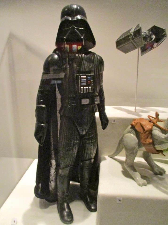 Darth Vader Doll