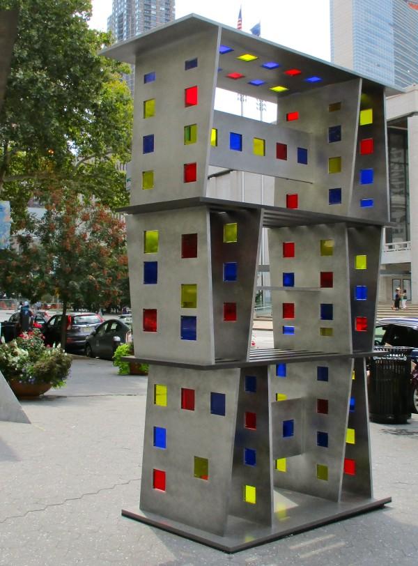 Don Gummer Mondrian