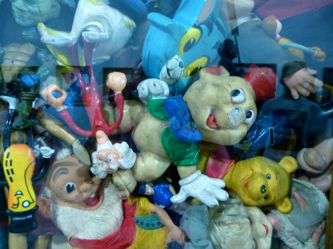 Toys Detail