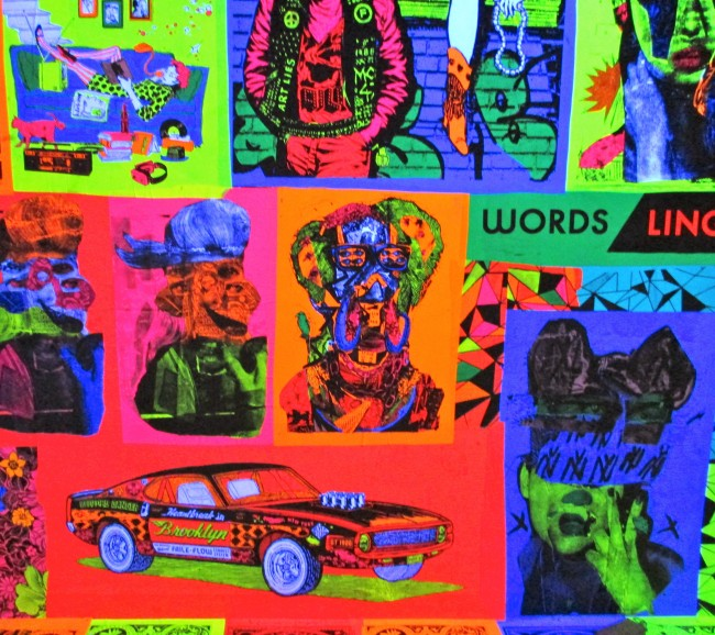 DayGlo Images 1
