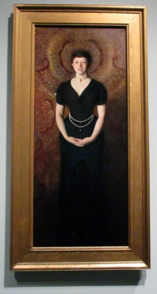 Isabella Stewart Gardner 1888