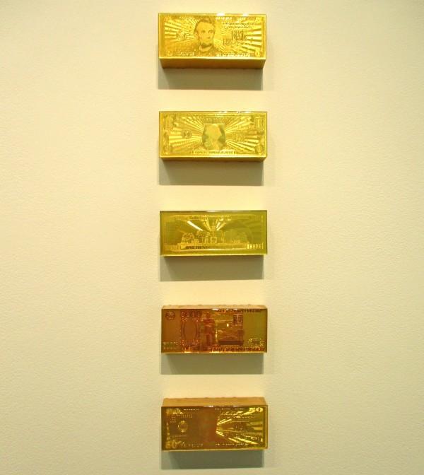 Gold Bills