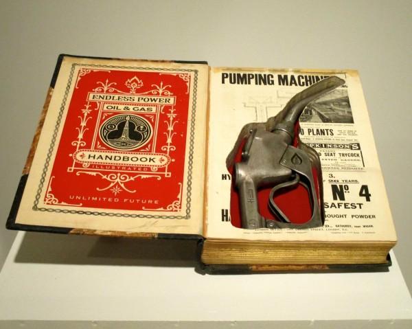 Gas Pump Book