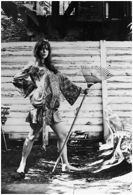 Gail Zappa