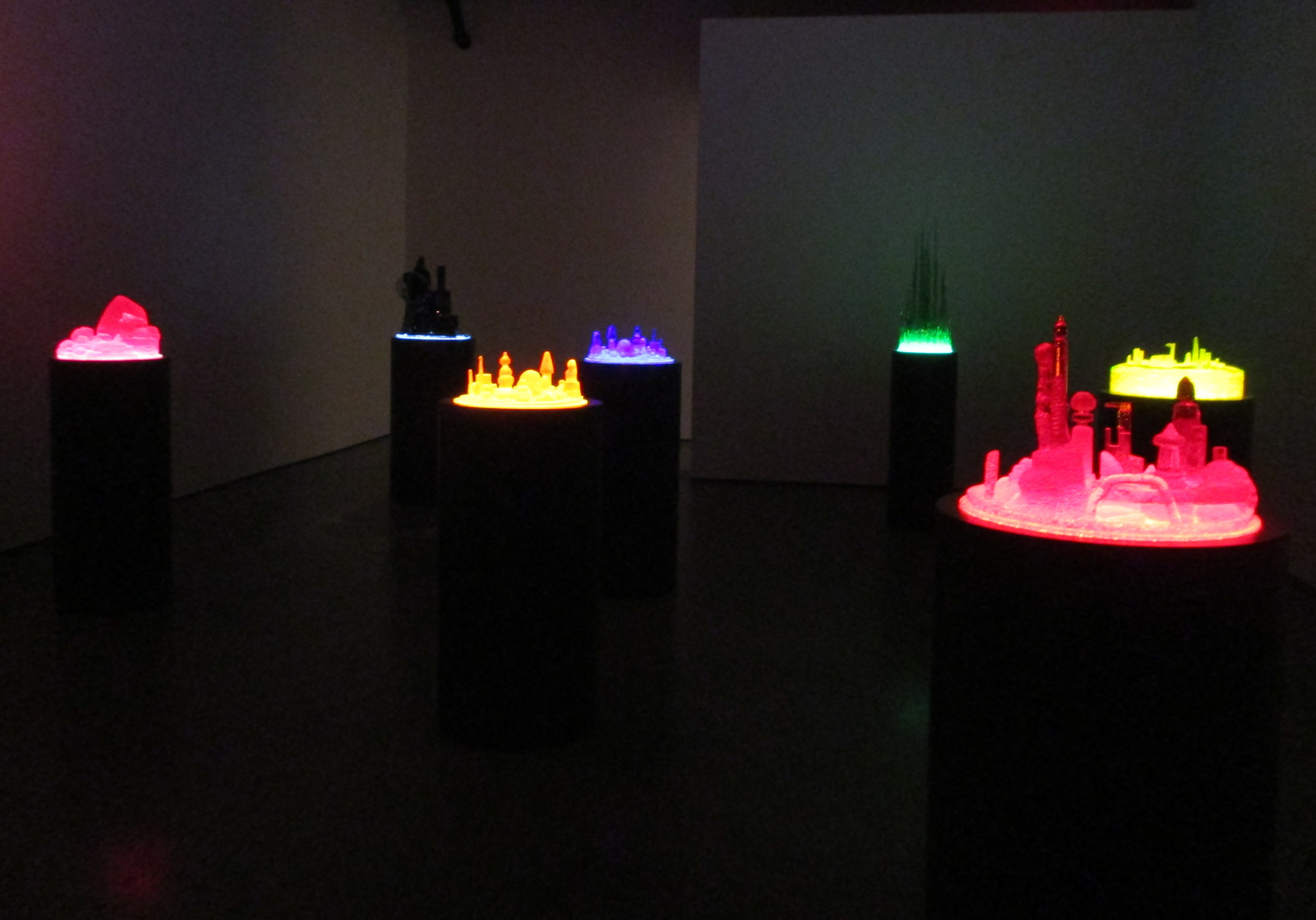 Krypton the worley gig installation view biocorpaavc