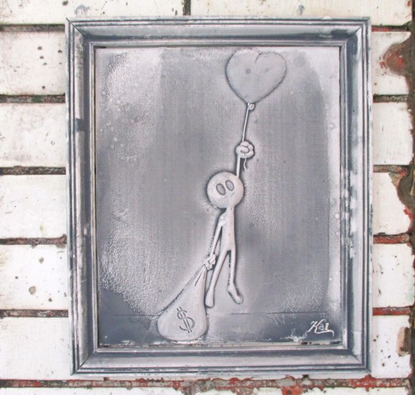 Art By Kai on Prince Street