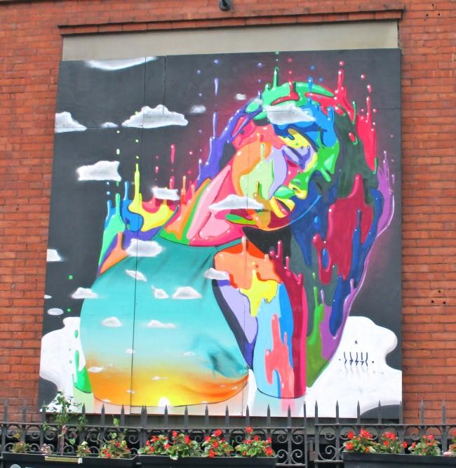 Dasic Fernandez Mural