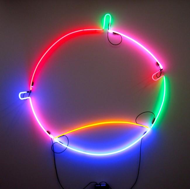 Circle Portal A