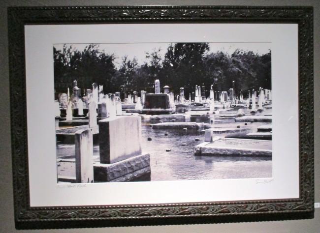 Graveyard Creek