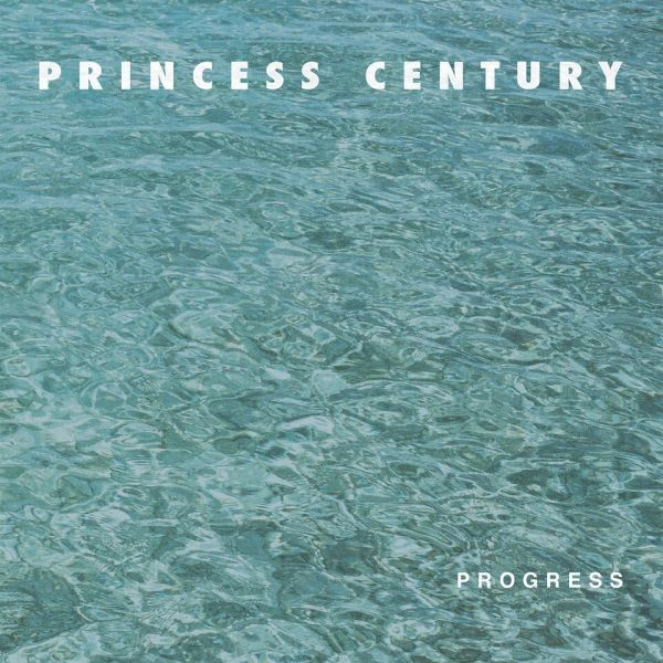 Princess Century CD Cover