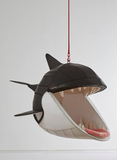 Shark Attack Swing