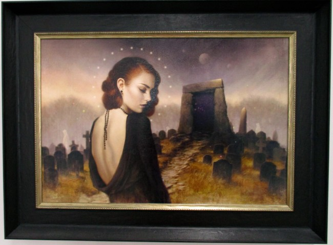 The Forgotten By Tom Bagshaw