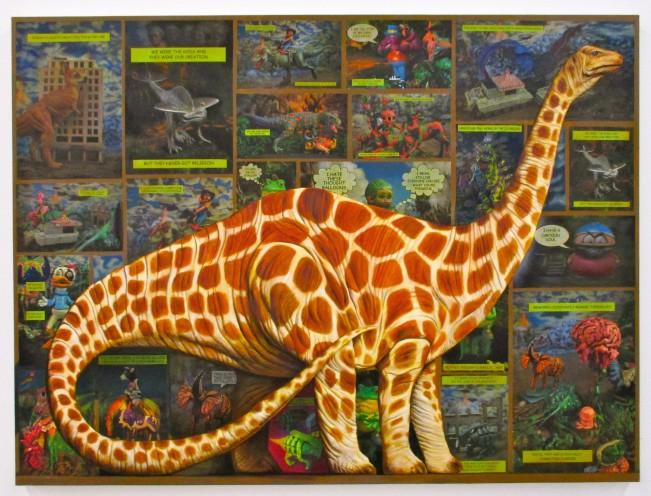 Giraffasaurus