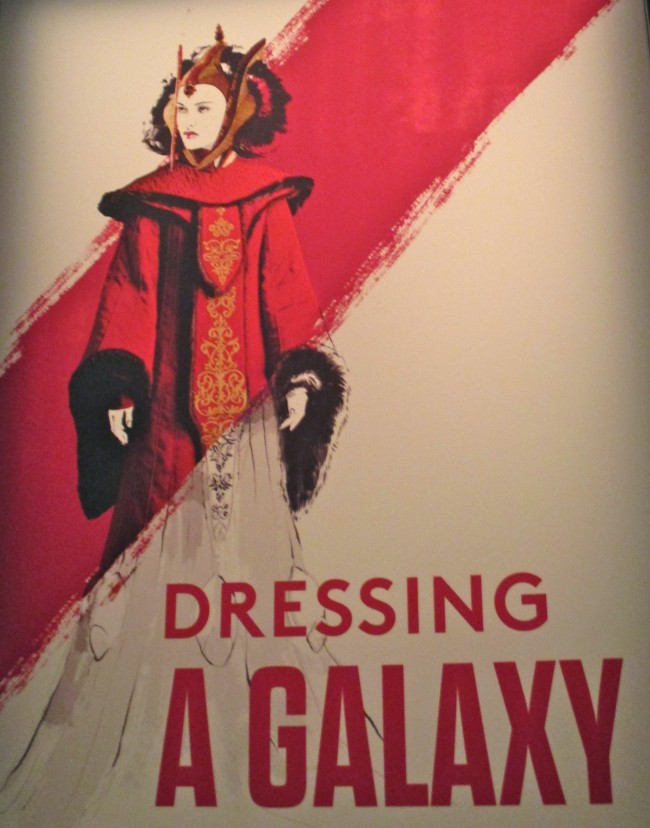 Dressing the Galaxy