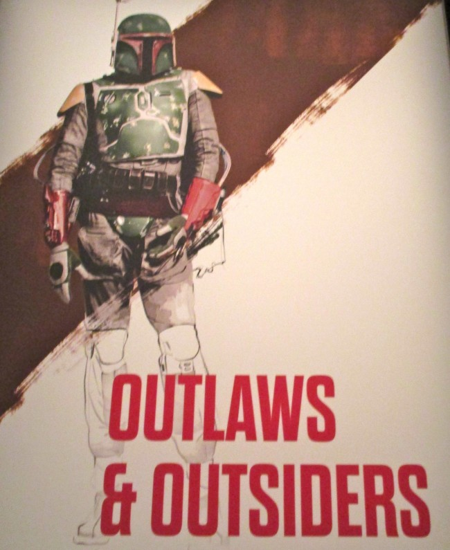 Outlaws and Outsiders