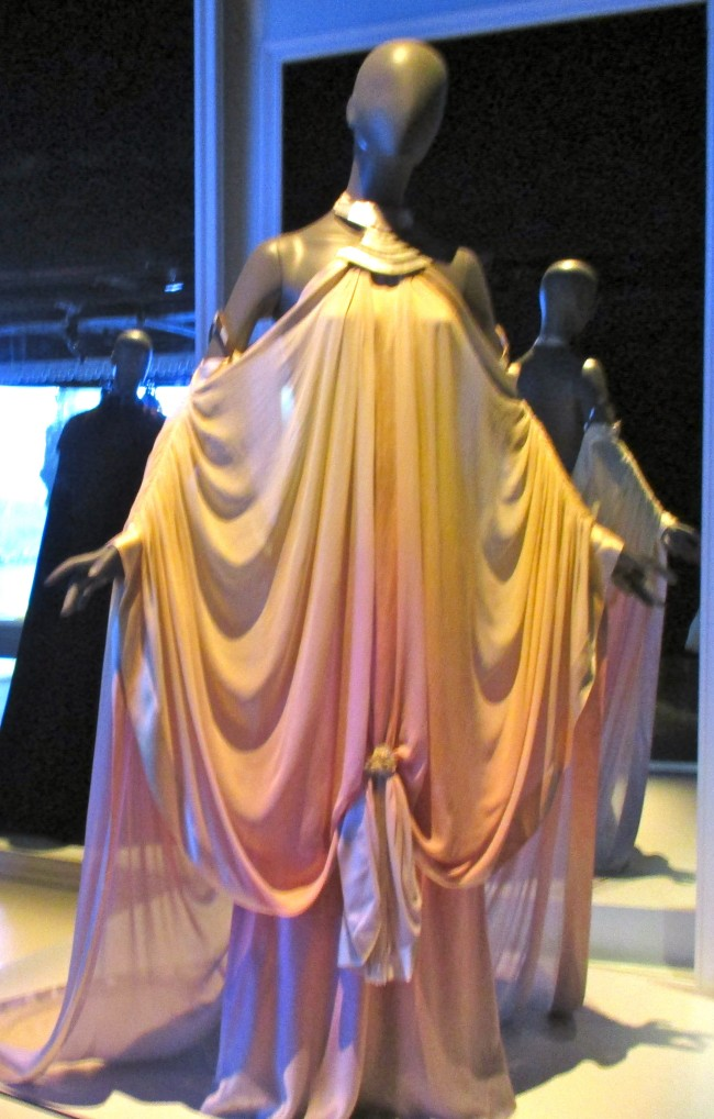 Padme Lake Retreat Arrival Dress