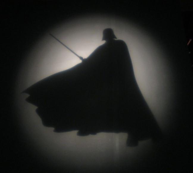 Darth Shadows