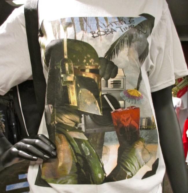 Boba Time T Shirt