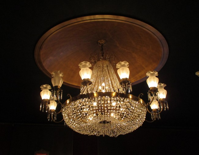 Ziegfeld Lighting 3