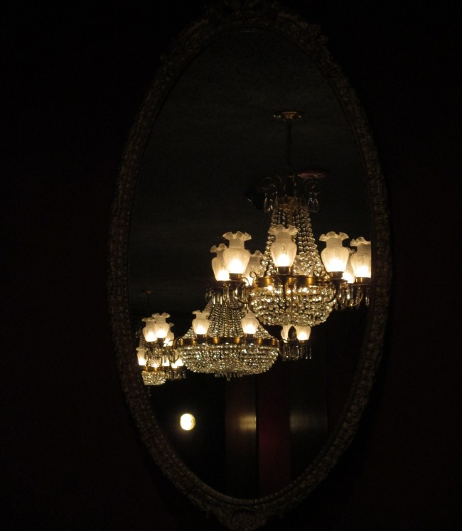 Ziegfeld Lighting 2