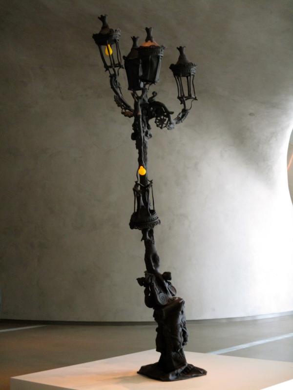 Urs Fischer Untitled 2012