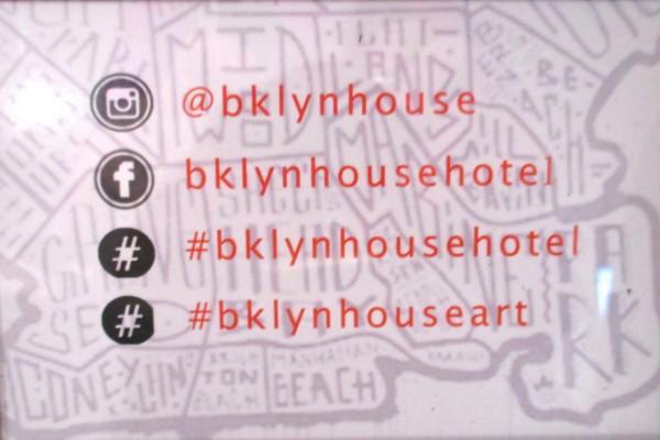 BKLYN House Social Media