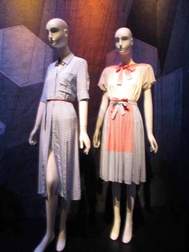 Wizard of Oz Dresses