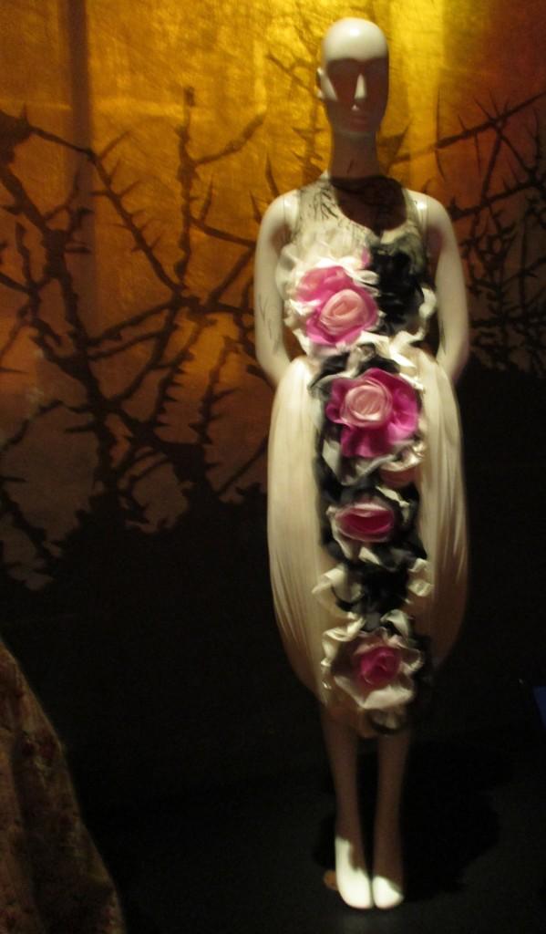 Rodarte Spring Dress 2007