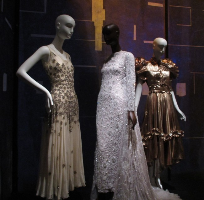 Furrypelts Three Dresses