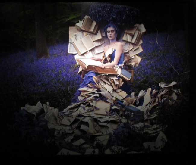 Kirsty Mitchell The Storyteller